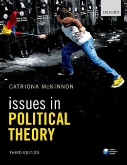Book Issues in Political Theory by Catriona McKinnon