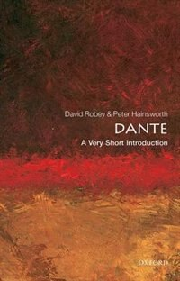 Dante: A Very Short Introduction