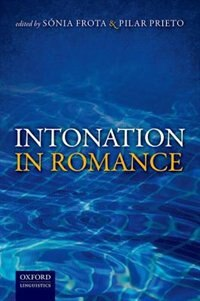Book Intonation in Romance by Sonia Frota