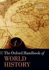 Book The Oxford Handbook of World History by Jerry H. Bentley