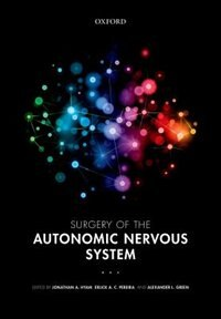 Book Surgery of the Autonomic Nervous System by Jonathan A. Hyam