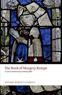 Book The Book of Margery Kempe by Margery Kempe