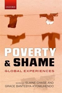 Book Poverty and Shame: Global Experiences by Elaine Chase