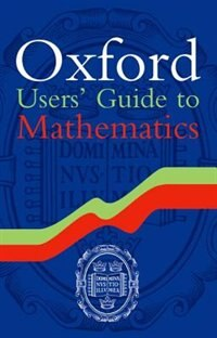 Book Oxford Users Guide to Mathematics by Eberhard Zeidler