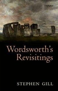Book Wordsworths Revisitings by Stephen Gill