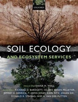 Book Soil Ecology and Ecosystem Services by Diana H. Wall