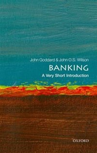 Book Banking: A Very Short Introduction by John O. S. Wilson