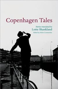 Book Copenhagen Tales by Helen Constantine