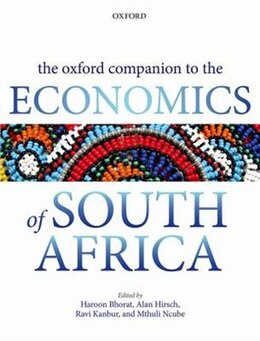 Book The Oxford Companion to the Economics of South Africa by Haroon Bhorat