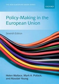 Book Policy-Making in the European Union by Helen Wallace