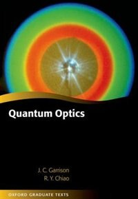 Book Quantum Optics by John Garrison