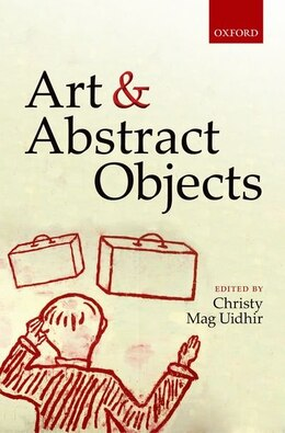 Book Art and Abstract Objects by Christy Mag Uidhir
