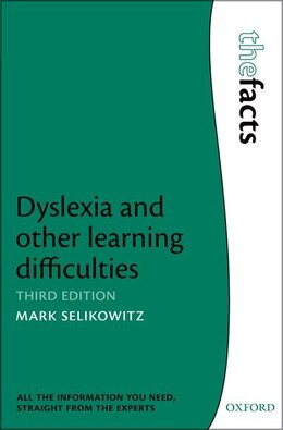 Book Dyslexia and other learning difficulties by Mark Selikowitz