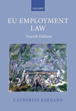 Book EU Employment Law by Catherine Barnard