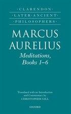 Marcus Aurelius: Meditations, Books 1-6