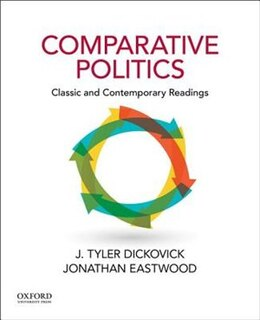 Book Comparative Politics: Classic and Contemporary Readings by Jonathan Eastwood