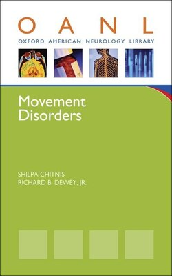 Book Movement Disorders by Shilpa Chitnis