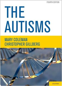 Book The Autisms by Mary Coleman
