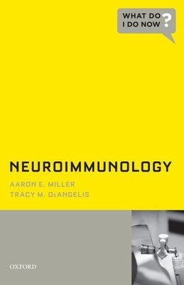 Book Neuroimmunology by Aaron E. Miller