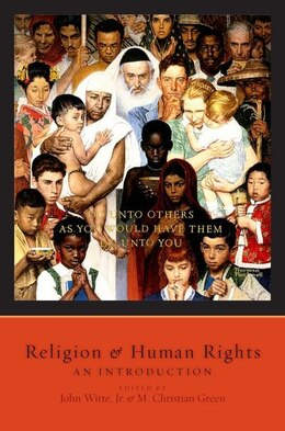 Book Religion and Human Rights: An Introduction by John Witte