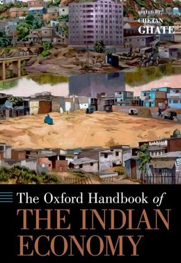 Book The [Oxford] Handbook of the Indian Economy by Chetan Ghate