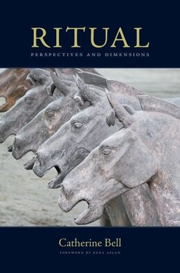 Book Ritual: Perspectives and Dimensions by Catherine Bell