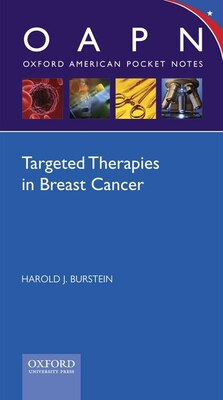 Book Targeted Therapies in Breast Cancer by Harold J. Burstein