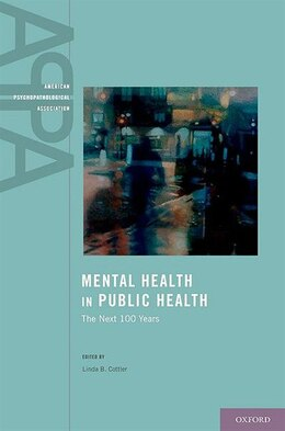 Book Mental Health in Public Health by Linda B. Cottler