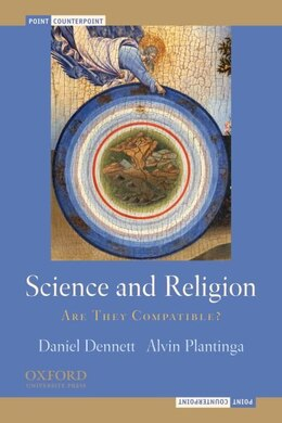 Book Science and Religion: Are They Compatible? by Daniel Dennett