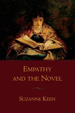 Book Empathy and the Novel by Suzanne Keen
