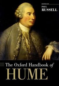 Book The Oxford Handbook of Hume by Paul Russell