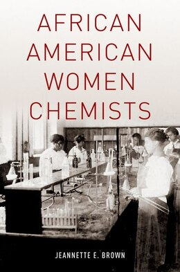 Book African American Women Chemists by Jeannette E. Brown