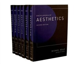Book Encyclopedia of Aesthetics by Michael Kelly