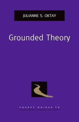 Book Grounded Theory by Julianne S. Oktay