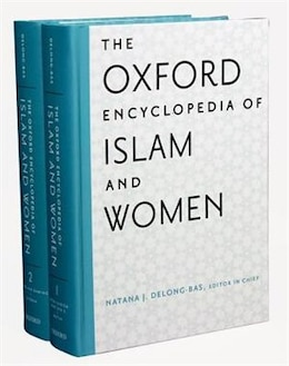 Book The Oxford Encyclopedia of Islam and Women by Natana J. Delong-Bas