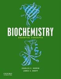 Biochemistry: Essential Concepts
