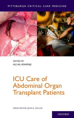 Book ICU Care of Abdominal Organ Transplant Patients by Ali Al-Khafaji
