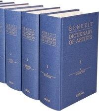 Benezit Dictionary of Artists