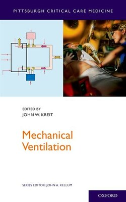 Book Mechanical Ventilation by John W. Kreit