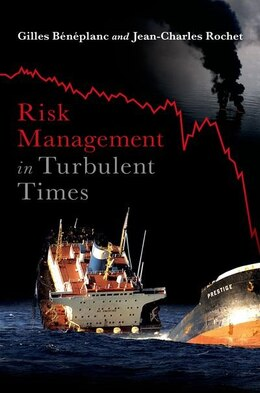 Book Risk Management in Turbulent Times by Gilles Beneplanc