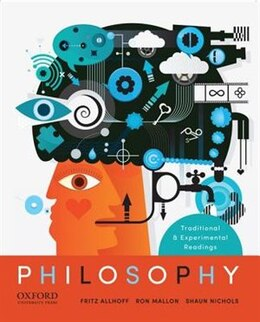 Book Philosophy: Traditional and Experimental Readings by Fritz Allhoff
