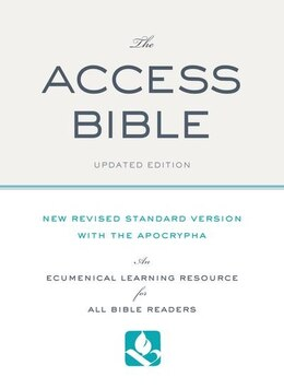 Book The Access Bible: Updated by Gail R. ODay