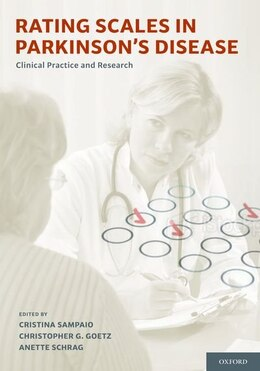 Book Rating Scales in Parkinsons Disease: Clinical Practice and Research by Cristina Sampaio