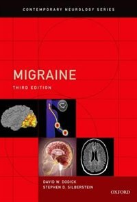 Book Migraine by David Dodick
