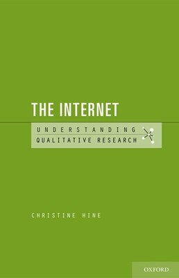 Book The Internet by Christine Hine