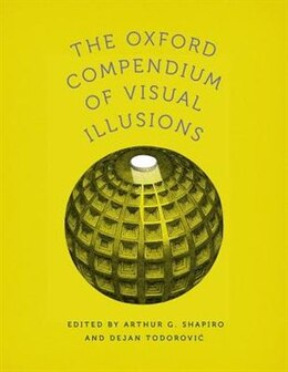 Book The Oxford Compendium of Visual Illusions by Arthur G. Shapiro