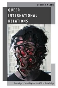 Book Queer International Relations by Cynthia Weber