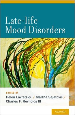 Book Late-Life Mood Disorders by Helen Lavretsky