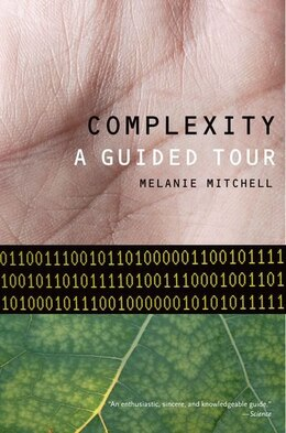 Book Complexity: A Guided Tour by Melanie Mitchell