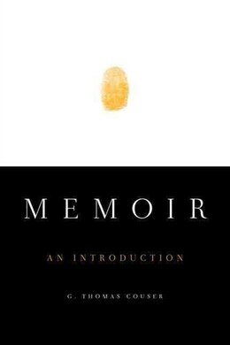 Book Memoir: An Introduction by G. Thomas Couser